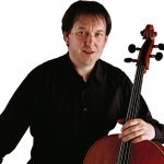 David Johnstone violonchelo