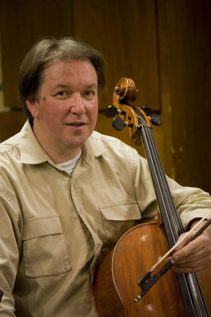 Danny Boy por el violonchelista David Johnstone
