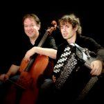 David Johnstone violonchelo